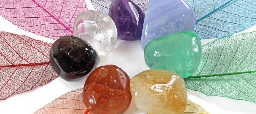 kristaller i kroppen