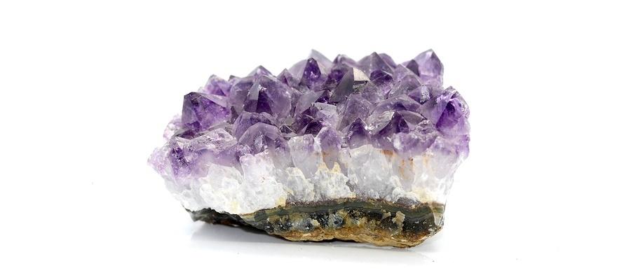 kristaller i sverige